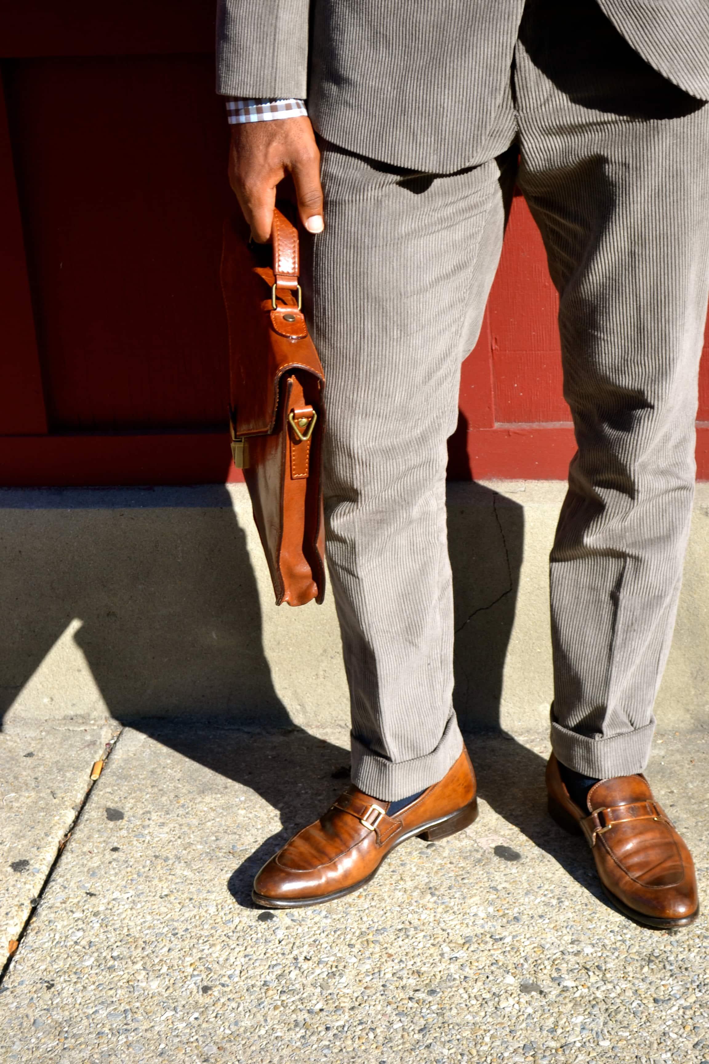 Chris Bosh Mr. Nice Tie & Armstrong & wilson Review