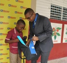 "Students in Jamaica to Win Grants in JN Money ""Back-to-School"" Promotion"