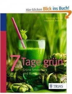 Schmid 7 Tage grün