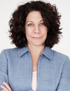 Image: Professor Bonnie Bassler
