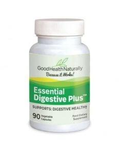 Essential digestive plus