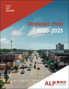 APL Utilities Strategic Plan 2020 to 2025