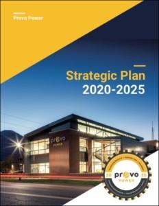 Provo Power Strategic Plan 2020 to 2025