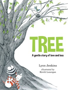Tree Book Lessons of a Lac