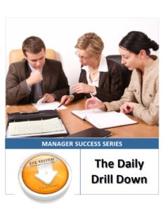 The Daily Drill Down
