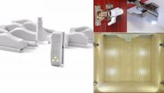 Cabinet Hinge LED Light