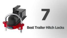 7 Best Trailer Hitch Locks