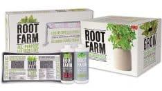 Hydroponic Indoor Gardening System