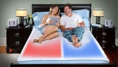 ChiliPad Cube 2.0: Cooling and Heating Mattress Pad
