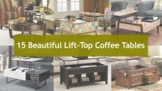 15 Beautiful Lift-Top Coffee Tables You Can Buy