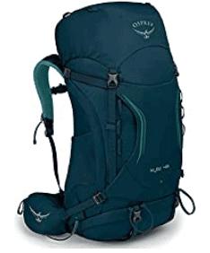 Osprey Kyte 46 women's backpack for camping