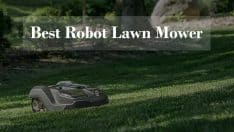 10 Best Robot Lawn Mower 2019