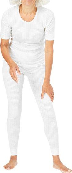 Marks & Spencer thermal leggings set   40plusstyle.com