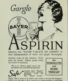 Aspirin for Disease Prevention - Baby Aspirin Explained