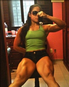 Epic Quads Chick