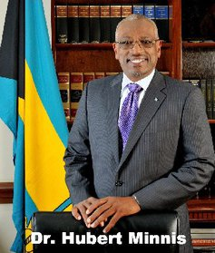 Bahamas Prime Minister Hubert Minnis - Bahamas to Enforce New Emergency Powers and Regulations to Prevent COVID-19 Spread