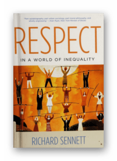 sennett-respect