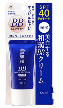 Best japanese bb creams for dry skin