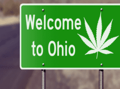 Ohio on Marijuana's Moratorium