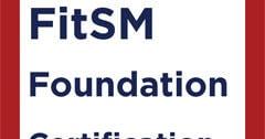 FitSM Foundation Training