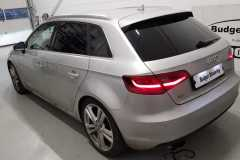 Ramen Blinderen Audi A3