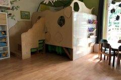Gruppenraum Kindergarten 2