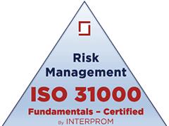ISO 31000 Fundamentals Certification Training