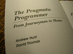 The Pragmatic Programmer Summary
