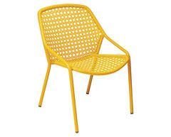 Fermob Croisette fauteuil honing