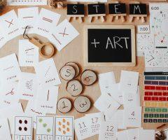 限時 STEM+Art 遊戲圖檔 套組