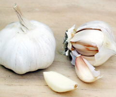 Ist es jetzt KNOBLAUCH, Knobel auch, Garlick, oder vielleicht gar nicht zu lecken  ???