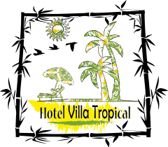 Hotel/Villa Tropical