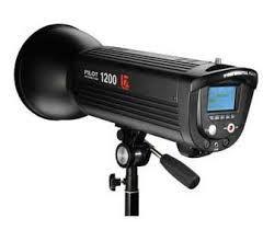 accessori per la fotografia creativa stroboscopio