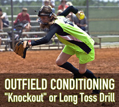 OUTFIELD CONDITIONING