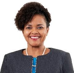 Claudine Allen JN Group Member Ombudsman - JN Rallies Jamaicans Locally and in Diaspora to Help Bahamas