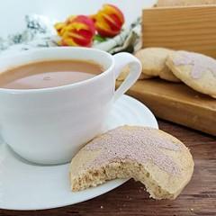 Gluten Free Cinnamon Freezer Biscuit Recipe
