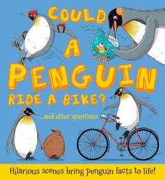 Could A Penguin Ride a Bike