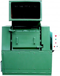 Medium-sized Plastic Shredder