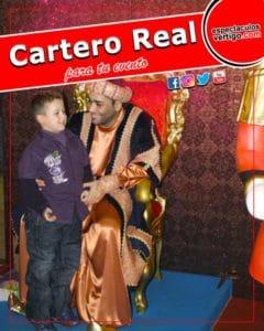 Cartero Real