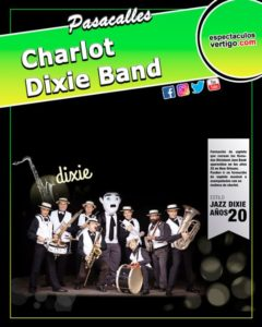Charlot-Dixie-Band