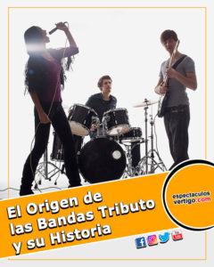 El-origen-de-las-bandas-tributo-y-su-historia
