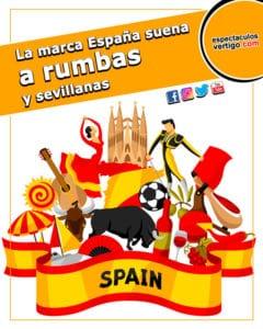 La-marca-espana-suena-a-rumbas-y-sevillanas
