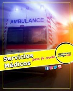 Servicios Medicos