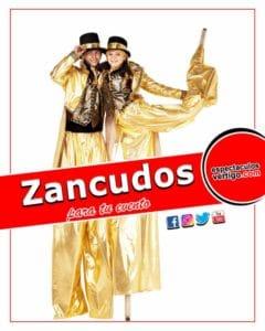 Zancudos