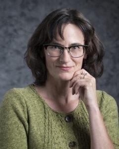 Christina Donnell