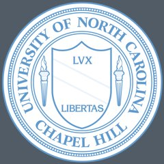 University of North Carolina Chappel Hill