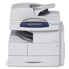 Fuji Xerox MFP