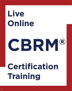 Live Online CBRM Certification Training