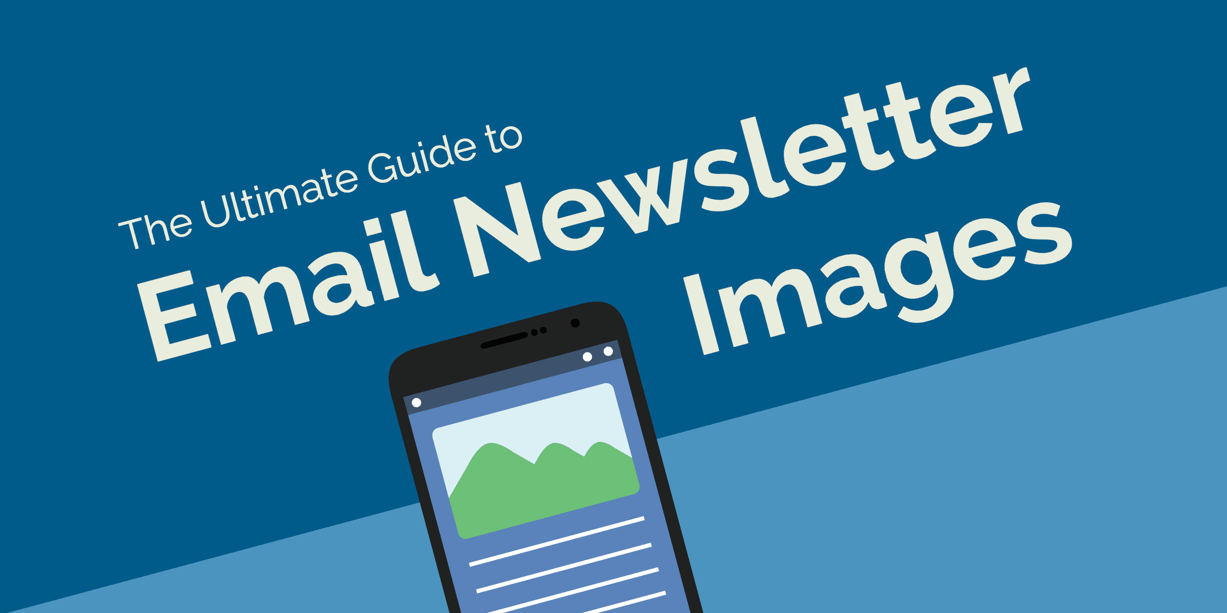 Email Newsletter Images
