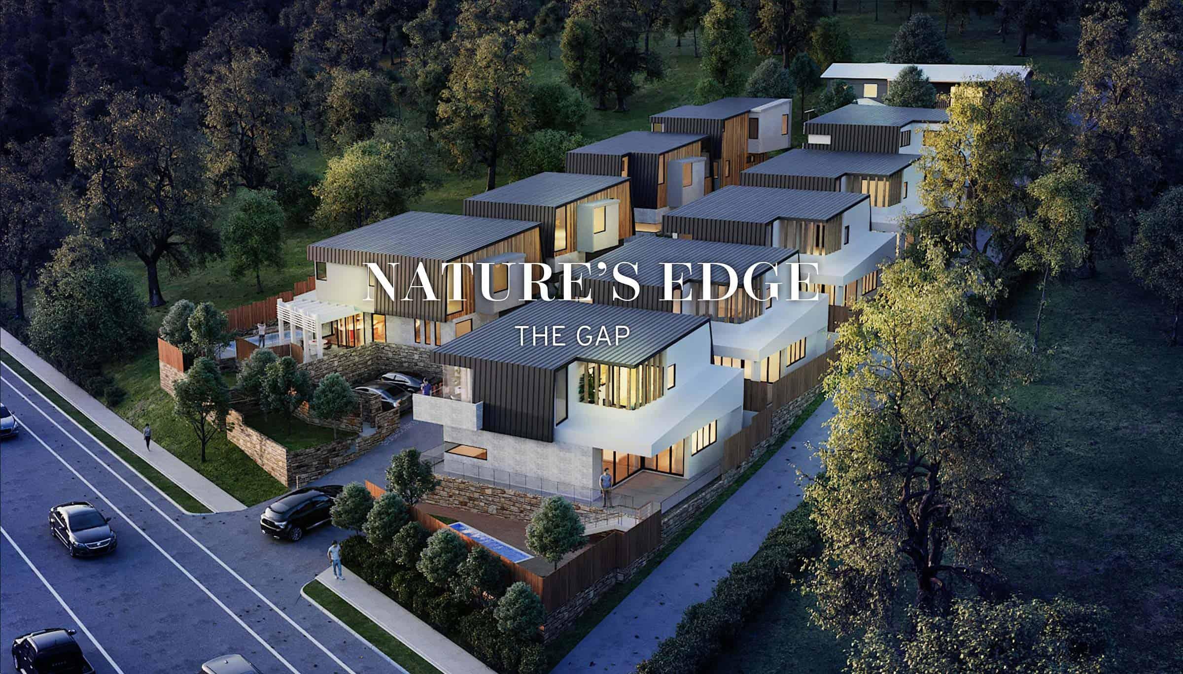 Natures Edge, The Gap